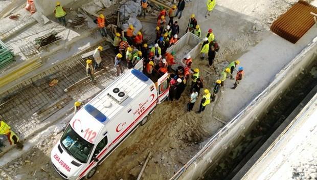 'Hedef sıfır kaza' dediler, her gün en az 6 işçi öldü!