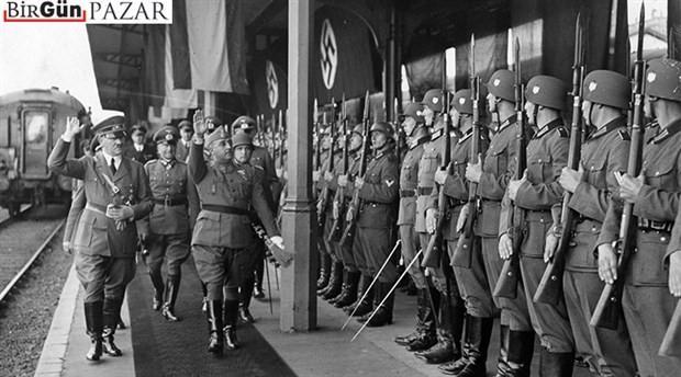 Faşizmin fikir politikasını yansıtan kavram: Limpieza