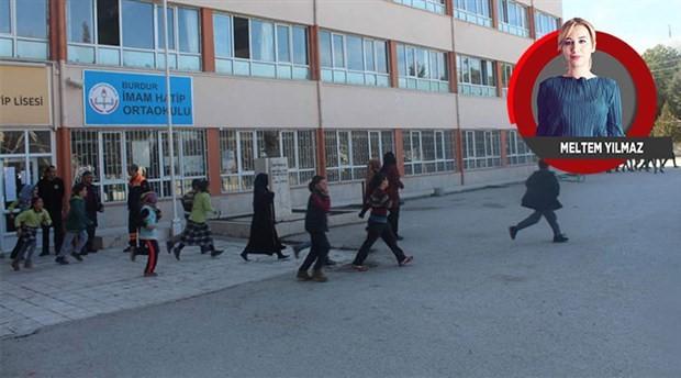 AKP kurucularından Fatma Bostan Ünsal: İmam hatip dayatması insan hakları ihlalidir