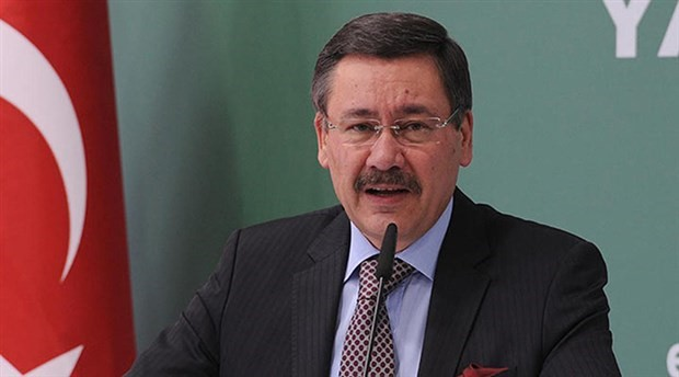 Ruling AKP rejects Melih Gökçek resignation claims
