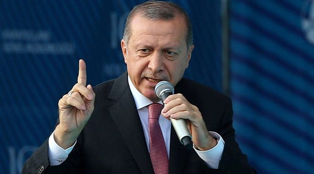 Erdoğan says Turkey to close border and air space to KRG