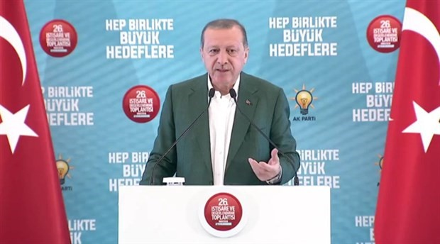 Idlib operation will start, President Erdoğan says