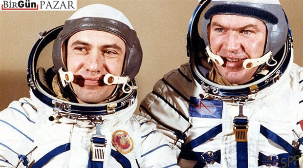 Bu hafta ne bulduk, ne öğrendik? 'Uzaylılar' yere ayak bastı