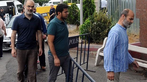 Büyükada aktivistlerine 15 yıla kadar hapis talebi