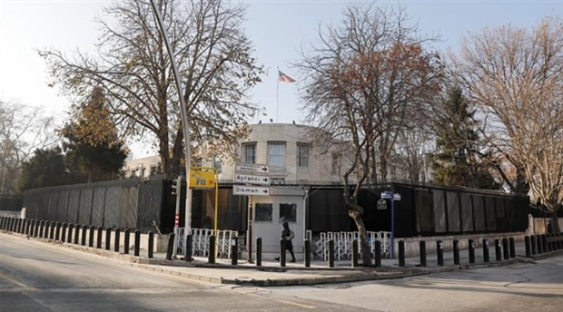 U.S. mission to Turkey suspends visa services