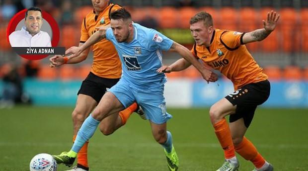 Ada futbolunun bahtsızları: Coventry City FC; düşüp dönmemek de var!