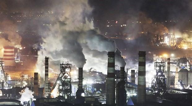 Fosil yakıtların yıkıcı etkisi artacak