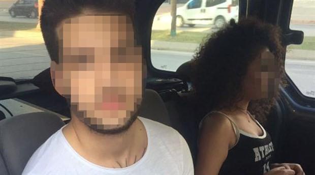 Hırsızlıktan yakalanan çift: Macera olsun diye yaptık