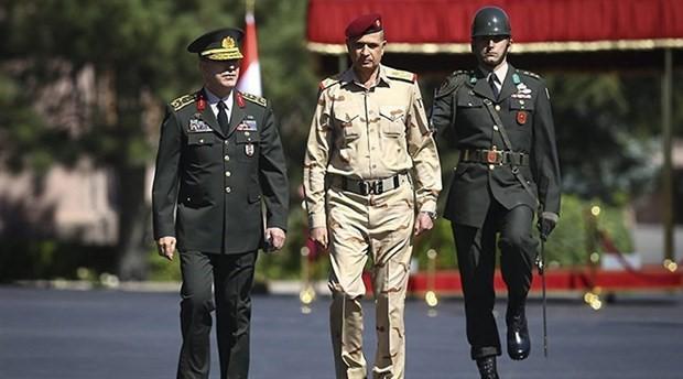 Irak Genelkurmay Başkanı Ganimi: Kerkük her ne şekilde olursa olsun geri alınacaktır...