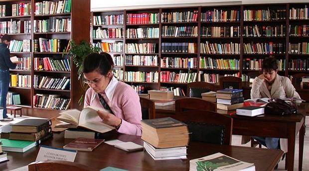 Kütüphanelerden 139 bin 141 adet kitap toplatıldı