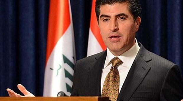 Neçirvan Barzani: Yaşanacak her çatışmanın sorumlusu İbadi