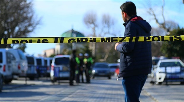 Sultanahmet saldırısında istenen cezalar belli oldu