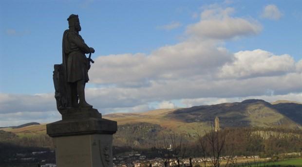 Gayda melodilerine yolculuk: Edinburgh