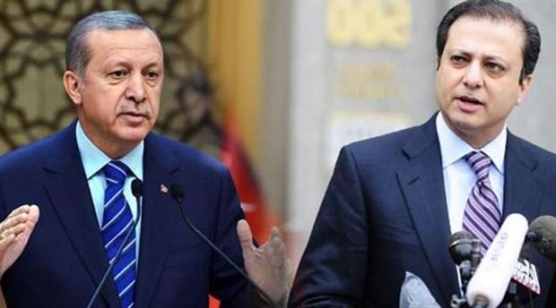 Eski New York Savcısı Bharara: Erdoğan görevden alınmamı istedi