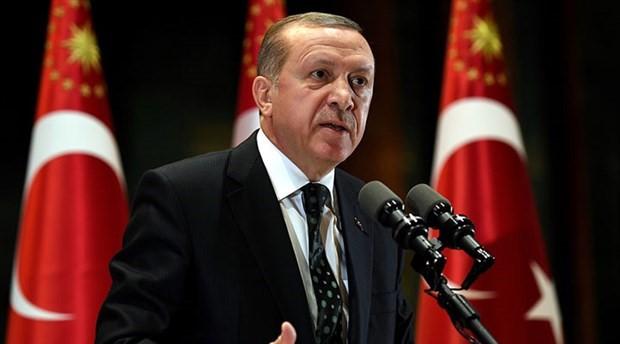 Erdoğan: Vatandaşımı köpeğe aratıyorlar
