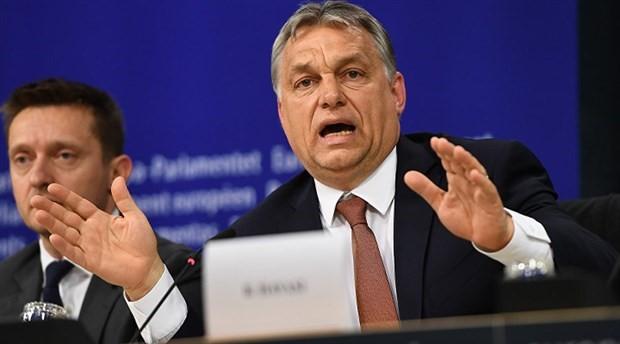 Macaristan Başbakanı: Güvenli, Hristiyan ve özgür Avrupa istiyoruz