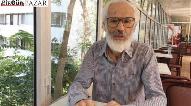 Düşünce tarihi çalışmalarıyla bilinen Alâeddin Şenel: Dinciliğin tarihsel ilerleyişinde eğitim en kritik nokta