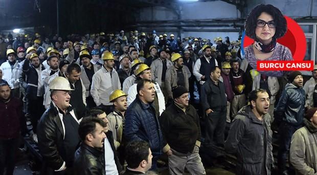 'Özelleştirme madencinin ölümü demek, izin vermeyiz'