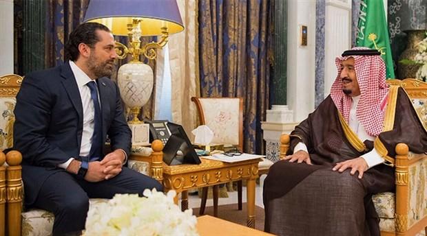 Hariri üzerinden İsrail-Suudi işbirliği