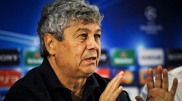 Lucescu: Türk futboluna yeni bir nesil yaratmak üzereyiz