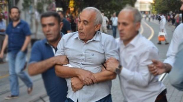 HDP Eskişehir il başkanına hapis cezası