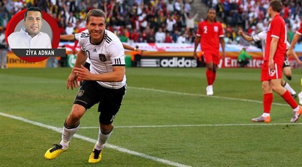 İngiltere-Almanya: Futbolun ötesinde rekabet