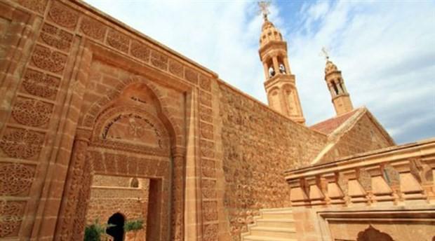 Mardin Süryanileri tapularının iade edilmesini istiyor