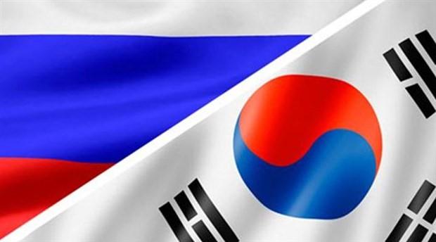 Rusya ile Güney Kore arasında işbirliği
