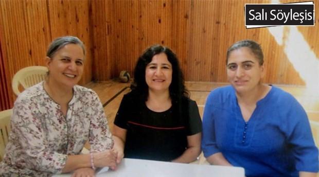 Tutuklu Diyarbakır Eş Belediye Başkanı Gültan Kışanak: Temsili demokrasiyi bile arar durumdayız