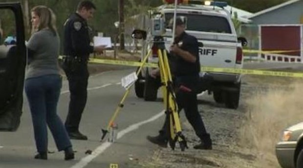 Dört kişiyi öldüren saldırganın kimliği açıklandı