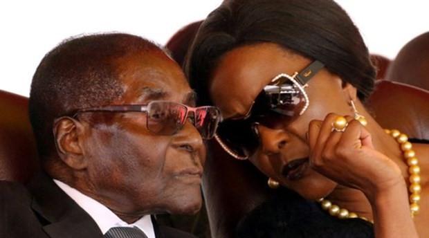 Taş evlerin Başkanı Mugabe: İyi başladı kötü bitirdi