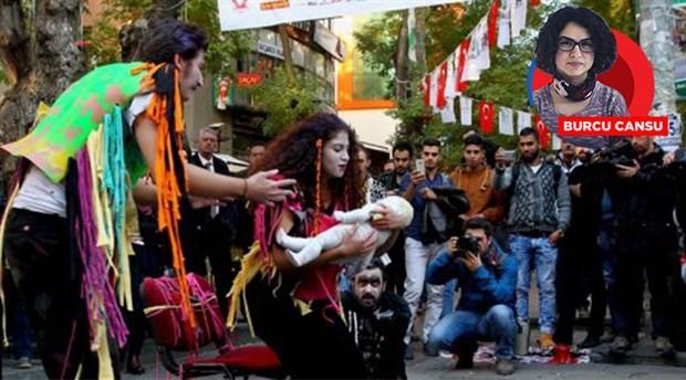 22. Uluslararası Ankara Tiyatro Festivali başlıyor