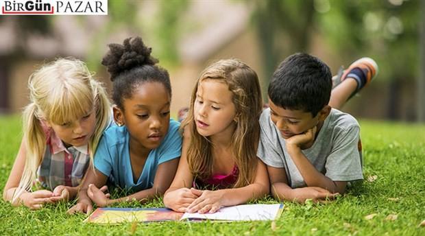 Çocuklar kitaptan ne bekler?