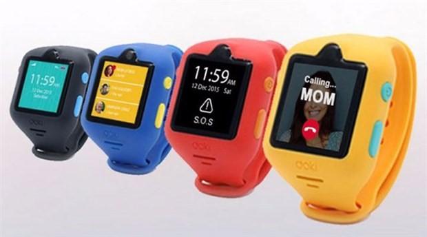 Almanya çocuklara akıllı saati yasakladı