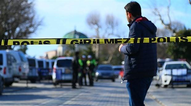Sultanahmet saldırısı davasında 1 kişiye tahliye