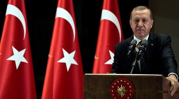 Erdoğan: Rahatsız olsanız da nükleer enerjiyi yapacağız