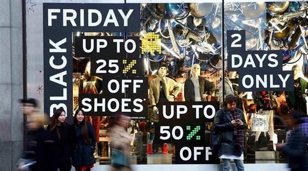 Black Friday nedir, indirimler ne zamana kadar sürecek?