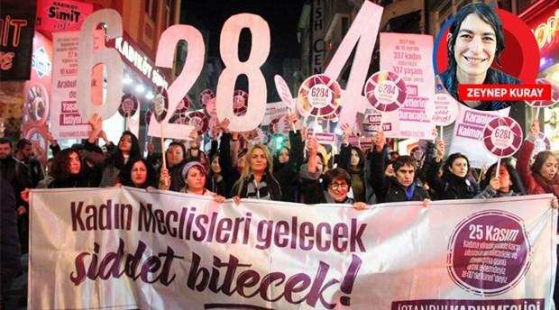 Kadın Meclisleri: Hiçbir şiddet karanlıkta kalmayacak