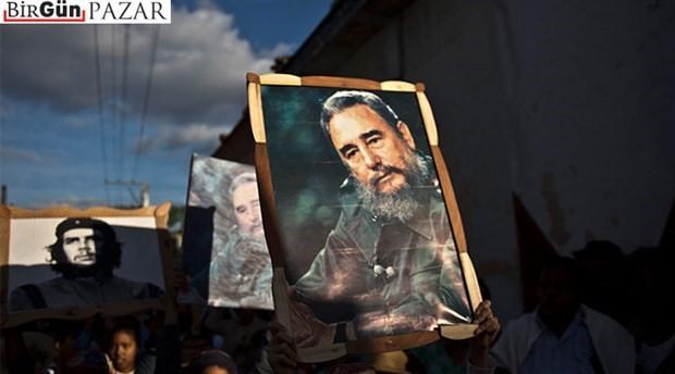 Fidel, Küba ve kadın