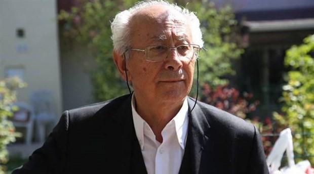 Akademisyen Fikret Başkaya serbest bırakıldı