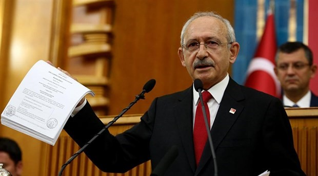 kılıçdaroğlu belgeler ile ilgili görsel sonucu