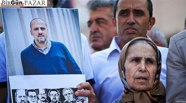 Res ipsa Loquitur:  Kuyudan çıkan kemikler ve tutuklu gazeteciler