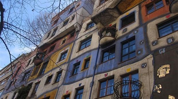 Sanatın ve sanatçının kadim dostu Viyana