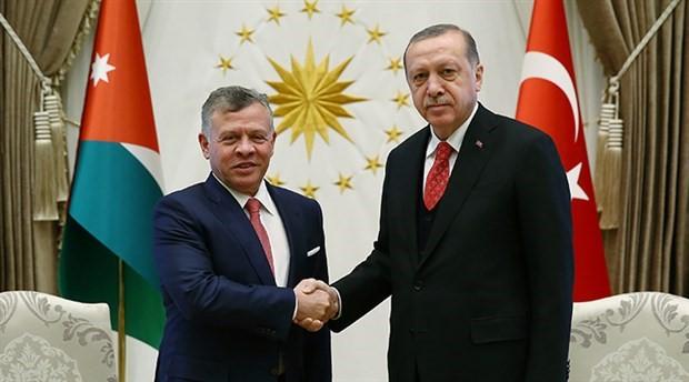 Erdoğan: Kudüs konusunda atılacak yanlış bir adım İslam aleminde infiale yol açabilir