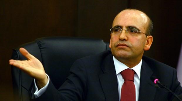 Mehmet Şimşek: ABD bir kamu bankasından bilgi talep etti; davaya dönüşebilir