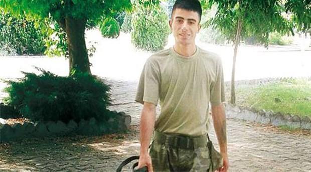 Annesiyle konuştuğu için dayak yiyen asker hayatını kaybetti