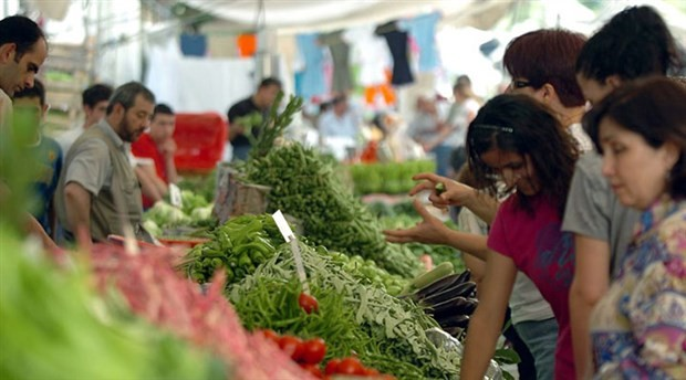 Enflasyon yükseldikçe yükseliyor: Halk gıdaya erişemiyor