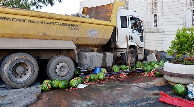 Hafriyat kamyonları 38 kişinin ölümüne neden oldu: AKP iktidarının rant hırsı halkın canına kast ediyor
