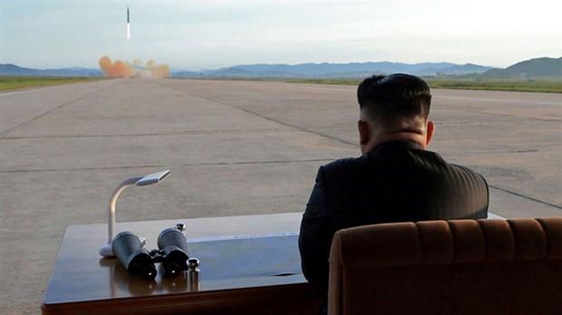 Kuzey Kore: Nükleer savaş çıkacak, asıl soru ne zaman çıkacağı