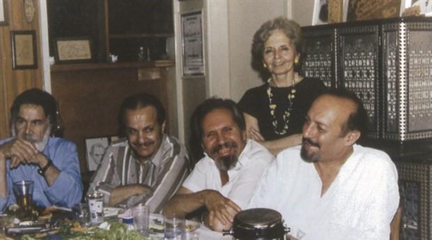 Hatay Restaurant 50 yaşında!
